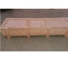 免熏蒸木包装箱2