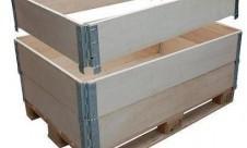木箱包装消毒的要求和几点注意事项